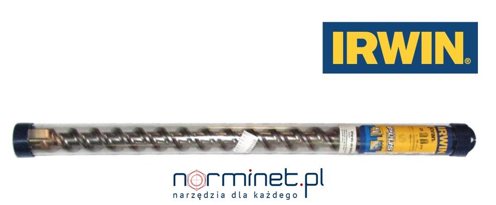 Wiertło Speedhammer Plus 24x400/460