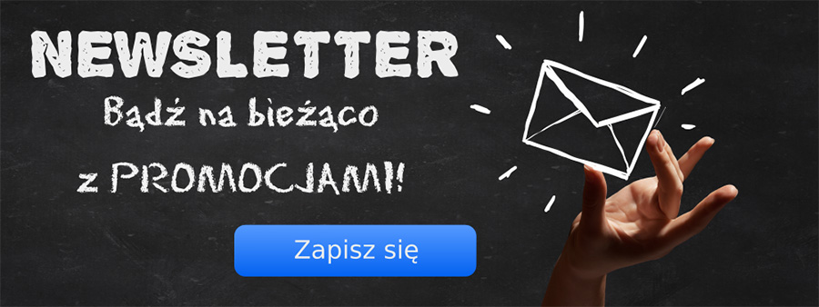 Newsletter norminet.pl