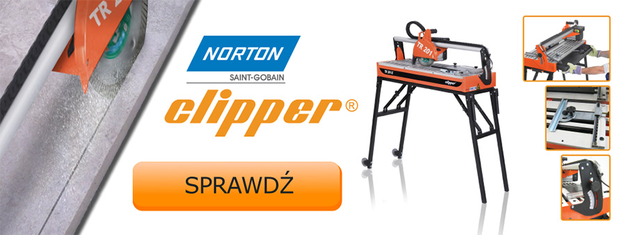 Clipper Norton Saint-Gobain
